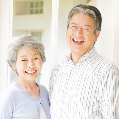 ご高齢者向けのイメージ画像