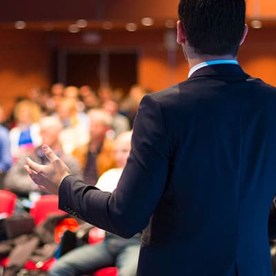 集会のイメージ画像